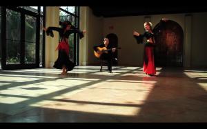 Ritmo Caliente Music Video