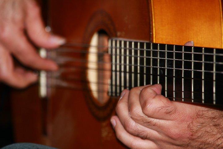 Guitar Cord