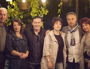 La Rumba Album Release Party